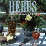 Herbs - Gardens, Decorations and Recipes