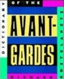 Dictionary of the Avant-Gardes