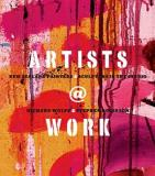 Artists @ Work - New Zealand Painters and Sculptors in the Studio