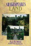 In Shakespeare's Land - A Journey Through the Landscape of Elizabethan England