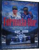 The Ultimate Encyclopedia of Formula One - The Definitive Illustrated Guide to Grand Prix Motor Racing