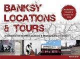 Banksy - Locations and Tours