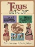 Toys of Early New Zealand