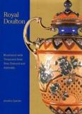 Royal Doulton - Illustrated with Treasures from New Zealand and Australia