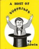 A Host of Surprises - More Novel Magic