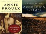 Accordian Crimes - A Novel