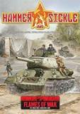 Hammer and Sickle - The Battle for Minsk, Operation Bagration, June-July 1944 - Flames of War - The WW2 Miniatures Game