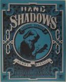 Hand Shadows to be Thrown Upon the Wall - Consisting of Novel and Amusing Figures Formed by the Hand - From Original Designs - A Second Series