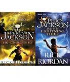 Percy Jackson and the Lightning Thief - Half Boy, Half God, All Hero