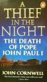 A Thief in the Night - The Death of Pope John Paul I