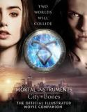 Two Worlds Will Collide - The Mortal Instruments - City of Bones - The Official Illustrated Movie Companion