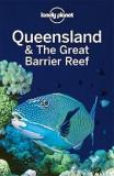 Lonely Planet - Queensland and the Great Barrier Reef