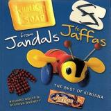 From Jaffas To Jandals - The Best of Kiwiana