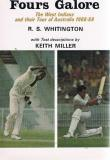 Fours Galore - The West Indians and the Tour of Australia 1968-69