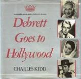 Debrett Goes to Hollywood