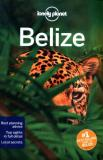 Lonely Planet - Belize