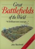 Great Battlefields of the World