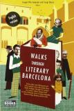 Walks Through Literary Barcelona