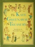 The Kate Greenaway Treasury