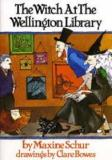 The Witch at the Wellington Library