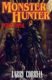 Monster Hunter - International