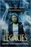 Legacies - A Shadow Grail Novel