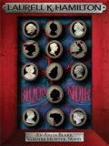 Blood Noir (Anita Blake 16)