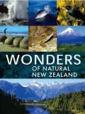 Wonders of Natural New Zealand