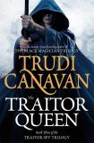 The Traitor Queen (Traitor Spy 3)