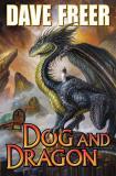 Dog and Dragon