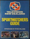 Television New Zealand Sportwatcher's Guide
