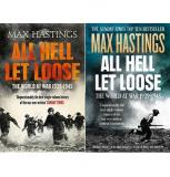All Hell Let Loose - The World at War 1939-1945