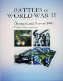 Osprey's Battles of World War II - Denmark and Norway 1940 - Hitler's Boldest Operation