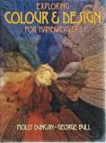 Exploring Colour & Design for Handweavers
