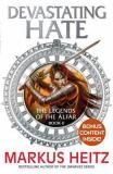 Devastating Hate - The Legends of the Alfar, Book II