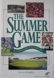 The Summer Game - The Illustrated History of New Zealand Cricket