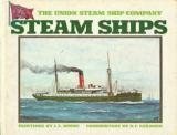 The Union Steam Ship Company Steam Ships