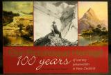 Our Picturesque Heritage: 100 Years of Scenery Preservation in New Zealand