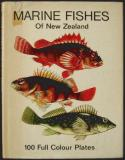 Marine Fishes of New Zealand