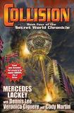Collision Book 4 Secret World Chronicle
