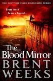 The Blood Mirror - Book 4 of Lightbringer