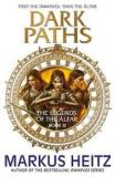 Dark Paths - The Legends of the Alfar, Book III