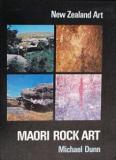 New Zealand Art: Maori Rock Art