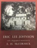 Eric Lee-Johnson with a biographical introduction by E.H. McCormick