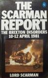 The Scarman Report - The Brixton Disorders 10-12 April 1981 - Report of an Inquiry