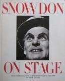 Snowdon on Stage - With a Personal View of the British Theatre 1954-1996