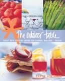 The Outdoor Table - Great New Zealand Eating for Garden, Balcony and Beach