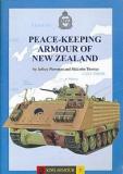Peace-keeping Armour of New Zealand - Kiwi Armour 5