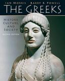 The Greeks - History, Culture and Society - 2nd Edition