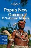 Lonely Planet - Papua New Guinea and Solomon Islands